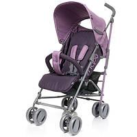 Прогулочная коляска 4Baby Shape Розовый