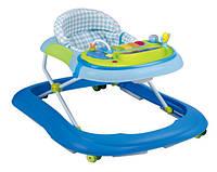 Ходунки детские Baby Mix UR-1120-NA2B Blue