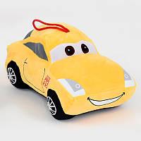 Мягкая игрушка «Крус Рамирес» Тачки 20 см.