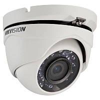 2 Мп Turbo HD видеокамера Hikvision DS-2CE56D0T-IRMF (2.8 мм)