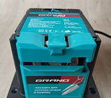 Многофункциональный заточной станок Grand МЗС-350 +гибкий вал, фото 4