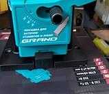 Многофункциональный заточной станок Grand МЗС-350 +гибкий вал, фото 6