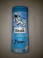 Детский шампунь без слез Лунная Прохлада  Balea dusche & shampoo for Kids  300 мл