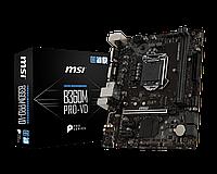 Материнская плата MSI B360M Pro VD (s1151/B360/MicroATX), фото 1