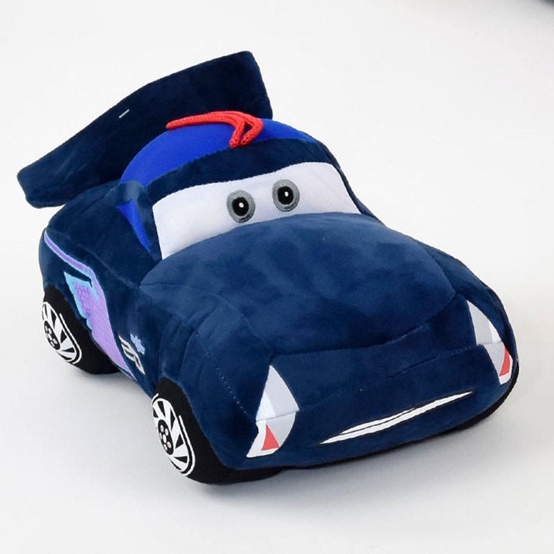 Мягкая игрушка «Молния Маквин» Тачки 20 см.