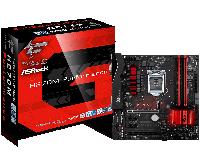 Материнская плата ASRock Fatal1ty H270M Performance s1151/H270/DDR4, фото 1