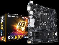 Материнская плата Gigabyte B360M D3P (s1151/B360/DDR4), фото 1