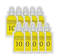It's Skin Power 10 Formula Линия сывороток для лица пробник 1мл VC