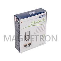 Средство для удаления накипи DLSC200 EcoDecalk для кофемашины DeLonghi 5513296011
