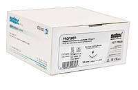 Хирургический шовный материал, нить (4.0 мм) + режущая игла (1 шт./16 мм), Medipac