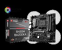 Материнская плата MSI B450M Bazooka (AM4/B450/DDR4), фото 1
