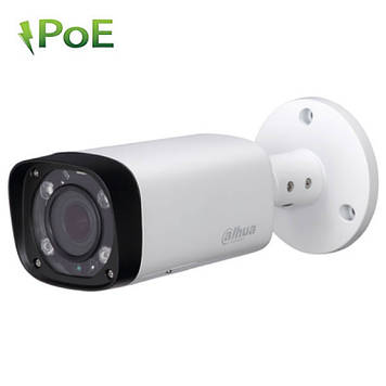 2Мп IP відеокамеру Dahua DH-IPC-HFW2231RP-ZS-IRE6 (2,7-13,5 мм)