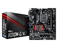 Материнская плата ASRock H310M-G/M.2 (s1151/H310/DDR4), фото 1