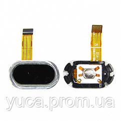 Шлейф для MEIZU M3 mini с чёрной кнопкой HOME (сенсорная)