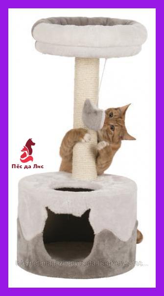 Будиночок-дряпка для кота Trixie Nurіa 71 см
