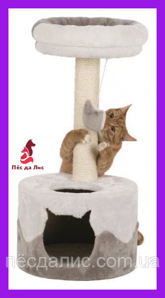 Домик-дряпка для кошки Trixie Nuria 71 см