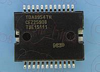 УНЧ 2х210Вт NXP TDA8954TH/N1  HSOP24