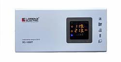 Стабилизатор напряжения релейный Lorenz Electric ЛС-1000Т