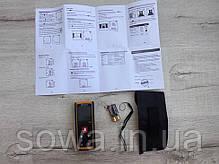 ✔️Лазерный дальномер рулетка ASAKA X40 - Professional 40 м, фото 3