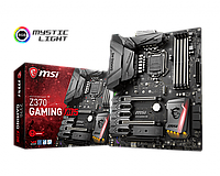 Материнская плата MSI Z370 GAMING M5 (s1151/Z370/DDR4), фото 1