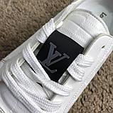 Louis Vuitton Frontrow Damier Azur Оу, фото 8