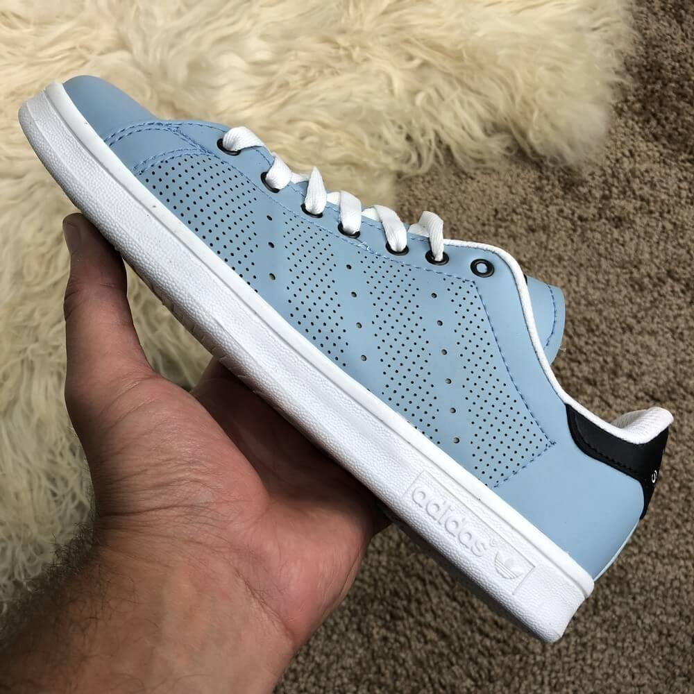 Adidas Stan Smith Recon Light Blue у