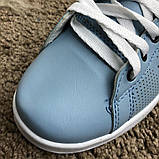 Adidas Stan Smith Recon Light Blue у, фото 3