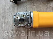 ✔️ Угловая шлифмашина, болгарка Einhell Bavaria BWS 125/850-1, фото 2