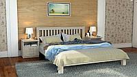 Кровать DA-KAS Анастасия без матраца с каркасом