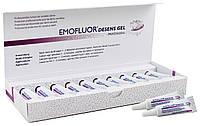 Профессиональный гель для чувствительных зубов Emofluor Professional Desens Gel, 10х3 мл