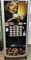 Кофейный автомат Saeco Atlante 700 2 кофемолки