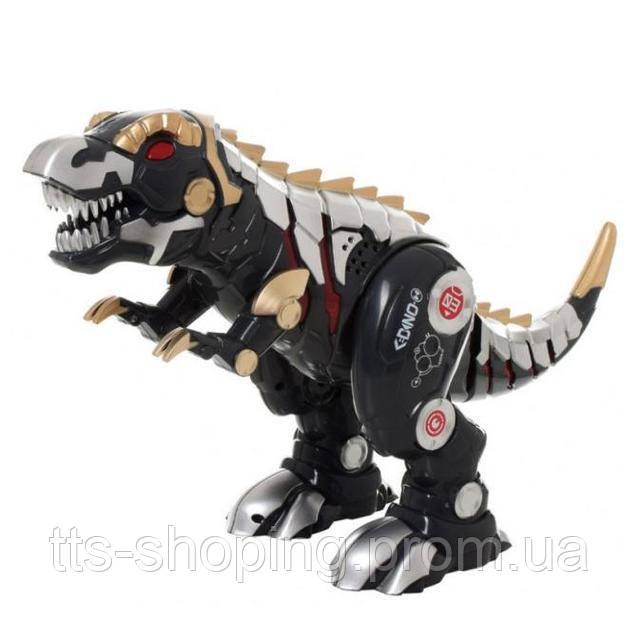 Динозавр интерактивный SS858 - фото 1