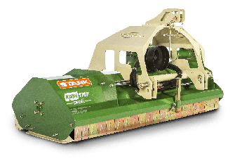 Мульчирователь KМН 175 F Profi STARK c гидравликой (1.75 м. молотки) (Литва)