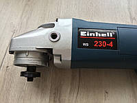 ✔️ УШМ - болгарка Einhell GLOBAL WS 230-4  / 230мм