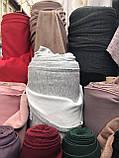 Теплая кофта свитер свитшот толстовка худи на меху Тедди, фото 9