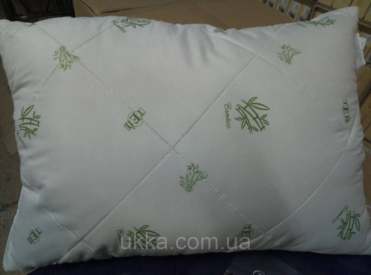 Подушка Бамбук ТЕП 50х70 Дрим