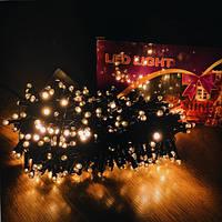 Світлодіодна гірлянда 400 лампочок