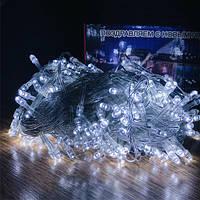 Світлодіодна гірлянда 200 лампочок