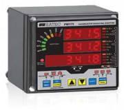 Контрольно-вимірювальний прибор Satec PM175-U-5-50Hz-ACDC