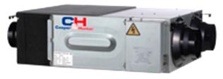 Приточно-вытяжная установка Cooper&Hunter CH-HRV2K2