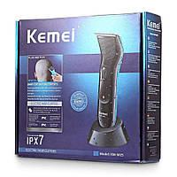 Профессиональная машинка для стрижки Kemei Km-5025