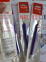 Різачок для кутикули  La Rosa NFC-121