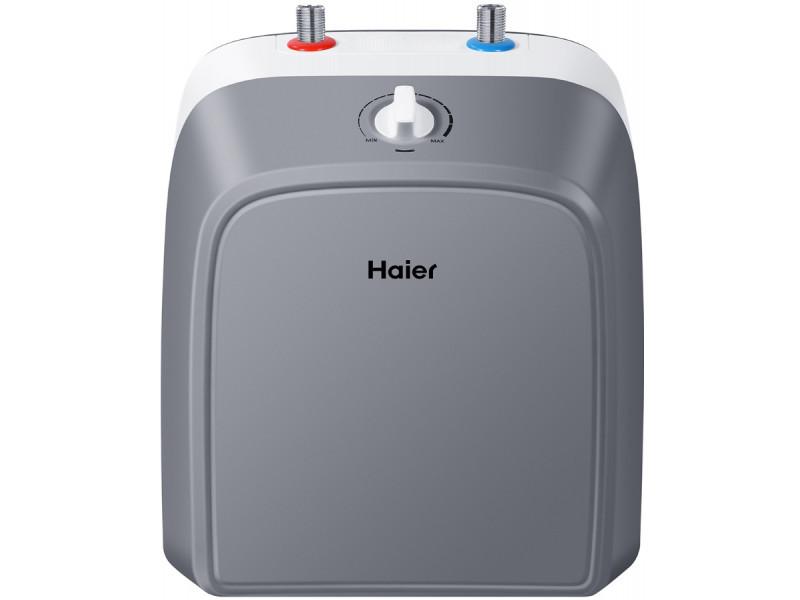 Haier ES Q(R)ES10V-Q2(R) 10 л1.5 кВттрубы зверху