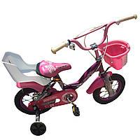 Детский велосипед Starbike (12 дюймов)