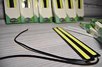 Дневные ходовые огни для машины Led Daytime (универсальные светодиодные ленты, дневная подсветка), фото 2