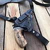 """Кобура оперативная для револьвера 2.5"""" скрытого ношения (Клипса), фото 2"""