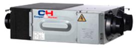 Приточно-вытяжная установка Cooper&Hunter CH-HRV8K2