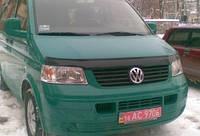 Volkswagen T5 Transporter 2003-2010 гг. Мухобойка FLY
