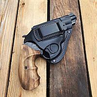 Кобура поясная для револьвера (Клипса)