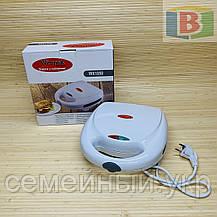 Электрогриль, тостер, сэндвичница 3 в 1 Wimpex WX-1050 Австрия, фото 2